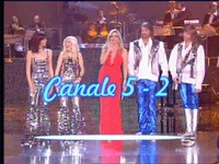 Canale 5 - 2