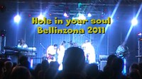 Hole in your soul Bellinzona